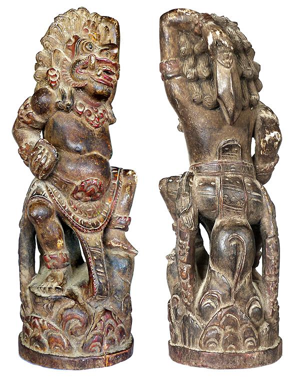Balinese Raksasa Pratima