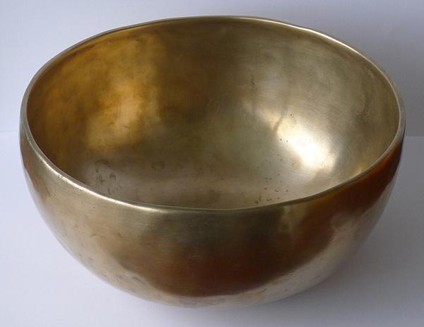 Jambati Singing Bowl