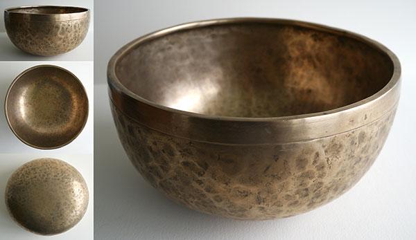 Tibetan Jambati Singing Bowl – Top Quality