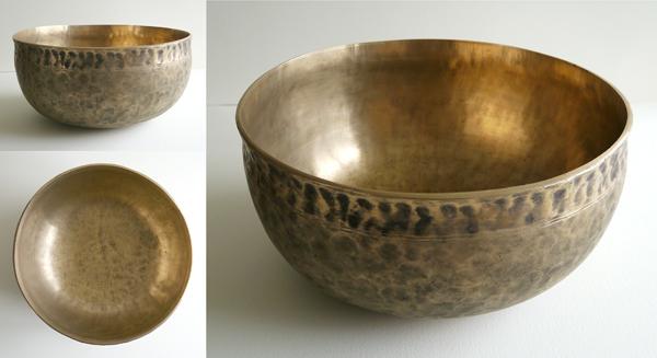 Ultabati Singing & Fountain Bowl