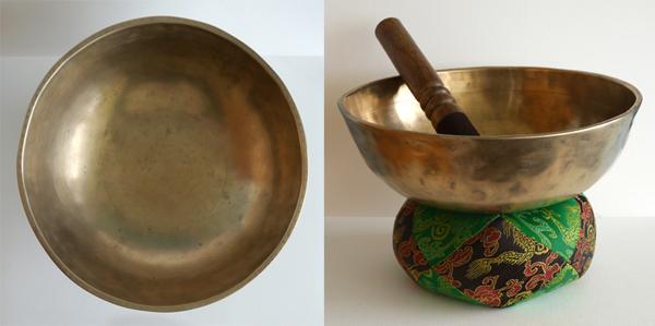 Versatile Manipuri Singing Bowl